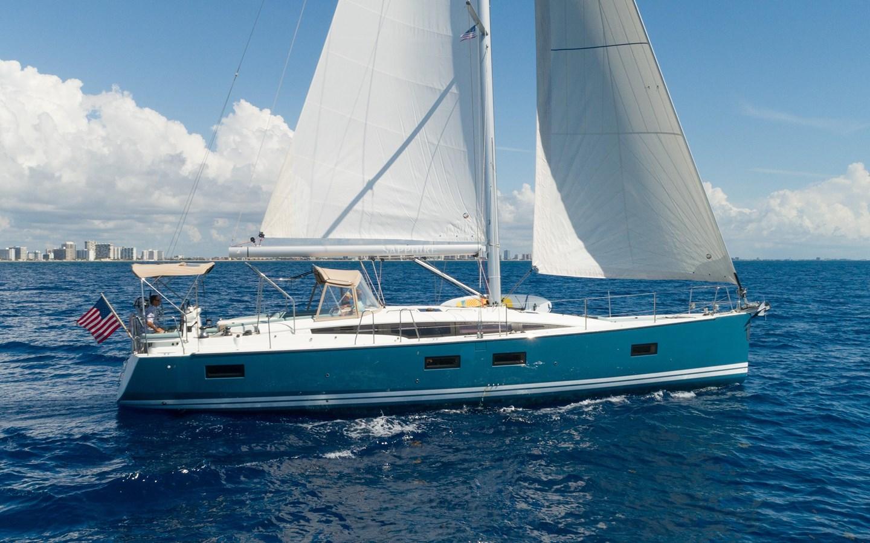 31 2017 JEANNEAU 54 Cruising Sailboat 2702647