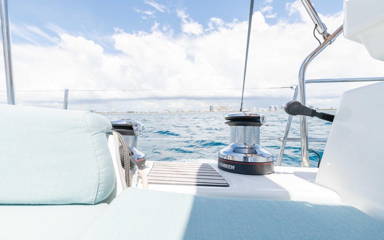 70 2017 JEANNEAU 54 Cruising Sailboat 2702730