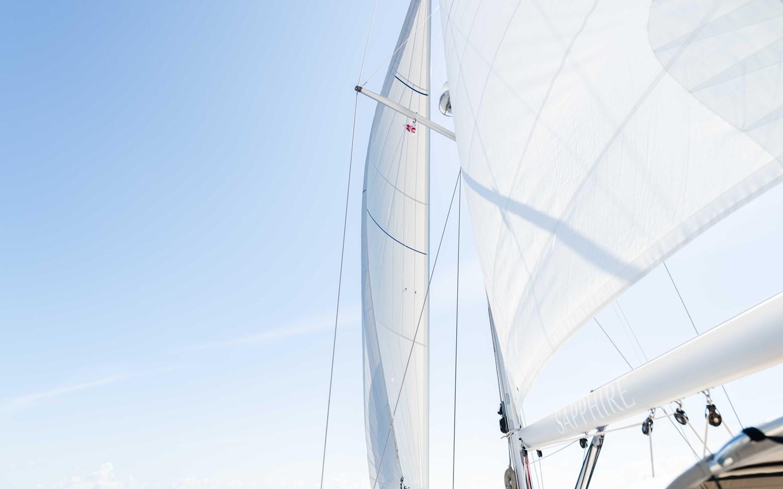 72 2017 JEANNEAU 54 Cruising Sailboat 2702732