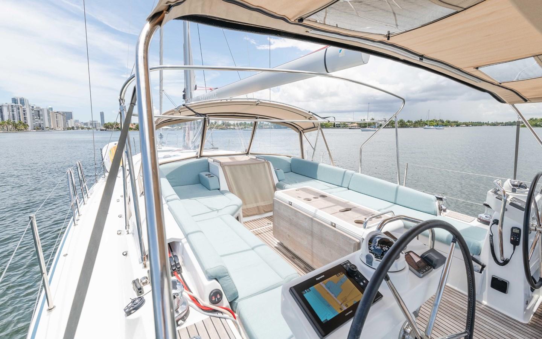 80 2017 JEANNEAU 54 Cruising Sailboat 2702740