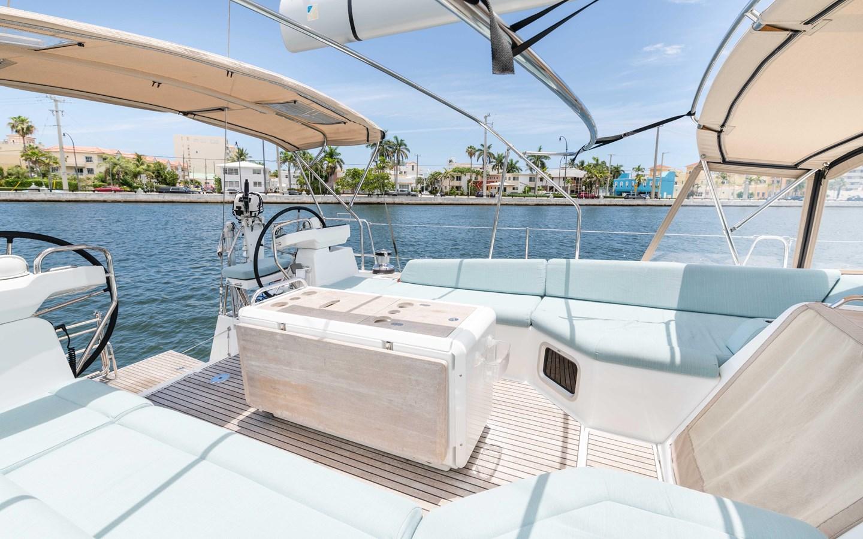 81 2017 JEANNEAU 54 Cruising Sailboat 2702741