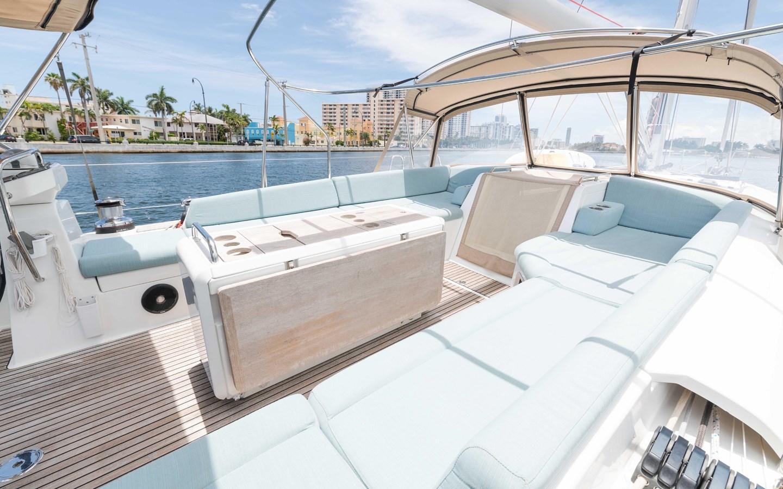 82 2017 JEANNEAU 54 Cruising Sailboat 2702742