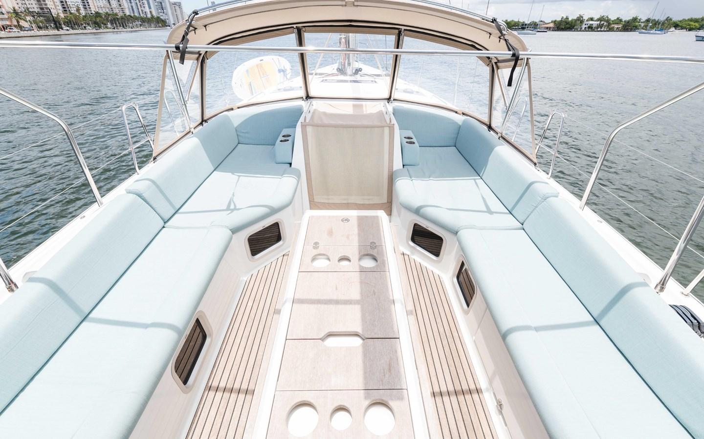 83 2017 JEANNEAU 54 Cruising Sailboat 2702743
