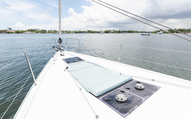 92 2017 JEANNEAU 54 Cruising Sailboat 2702752