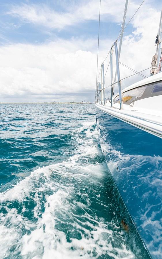 93 2017 JEANNEAU 54 Cruising Sailboat 2702753
