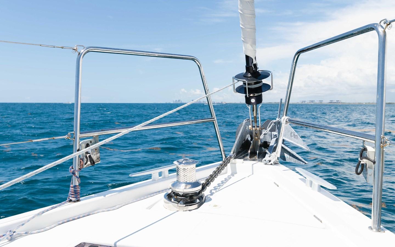 94 2017 JEANNEAU 54 Cruising Sailboat 2702754