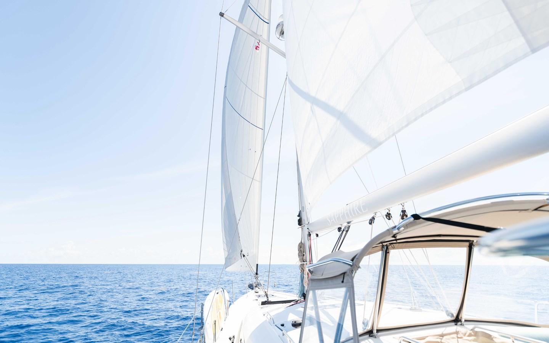 95 2017 JEANNEAU 54 Cruising Sailboat 2702755