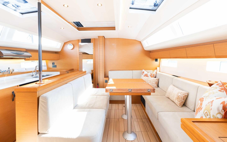 115 2017 JEANNEAU 54 Cruising Sailboat 2702775