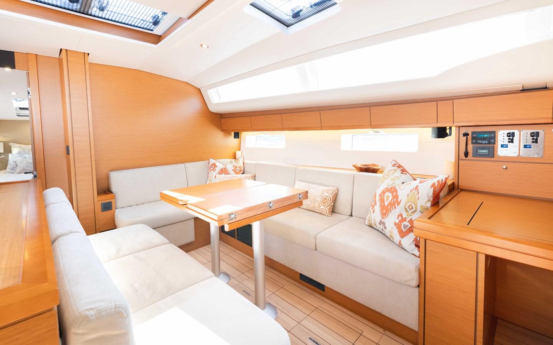 116 2017 JEANNEAU 54 Cruising Sailboat 2702776