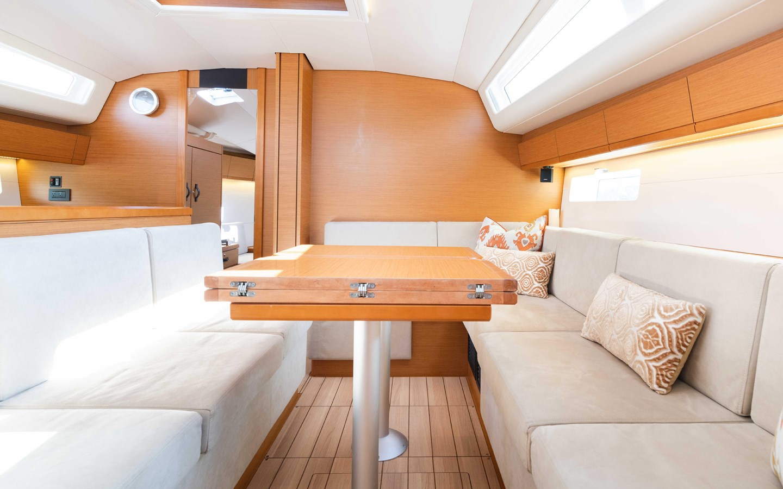 117 2017 JEANNEAU 54 Cruising Sailboat 2702777