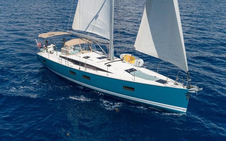 1 2017 JEANNEAU 54 Cruising Sailboat 2702617