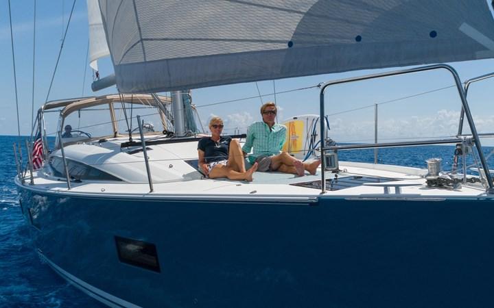 10 2017 JEANNEAU 54 Cruising Sailboat 2702626