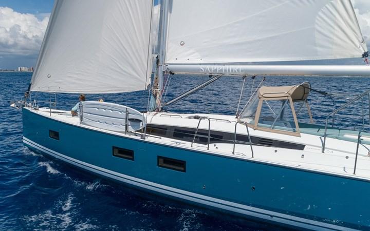 13 2017 JEANNEAU 54 Cruising Sailboat 2702629