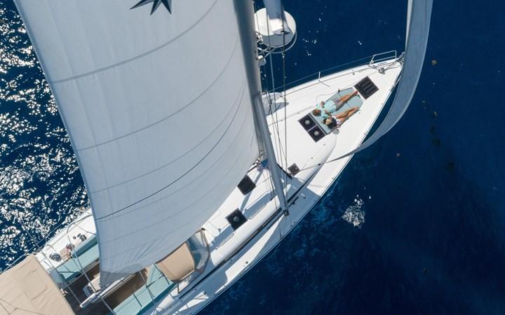 20 2017 JEANNEAU 54 Cruising Sailboat 2702636