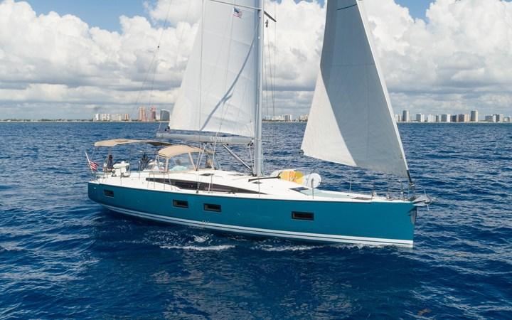 24 2017 JEANNEAU 54 Cruising Sailboat 2702640