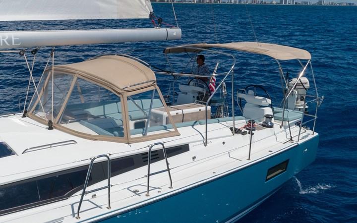 32 2017 JEANNEAU 54 Cruising Sailboat 2702648