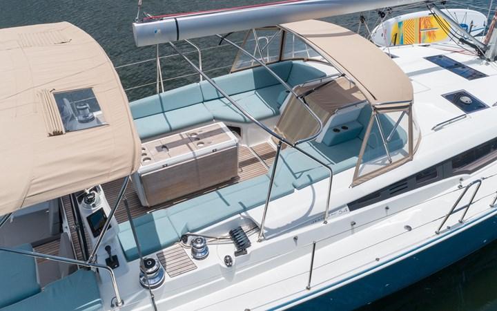 36 2017 JEANNEAU 54 Cruising Sailboat 2702652
