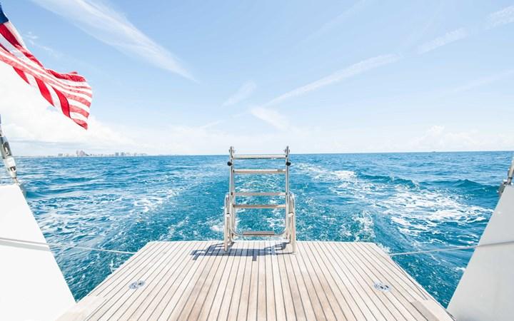 59 2017 JEANNEAU 54 Cruising Sailboat 2702710