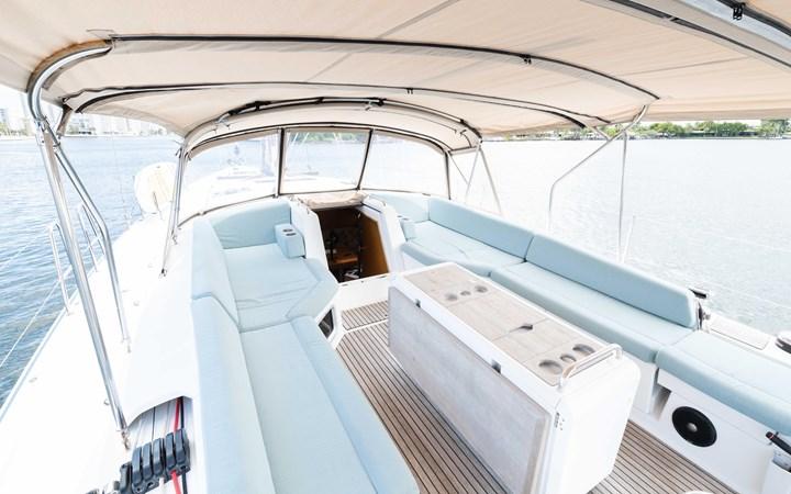 79 2017 JEANNEAU 54 Cruising Sailboat 2702739