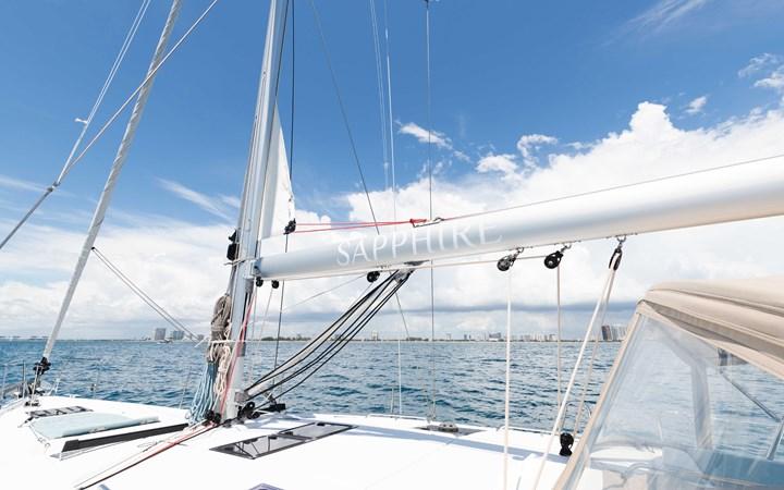 85 2017 JEANNEAU 54 Cruising Sailboat 2702745