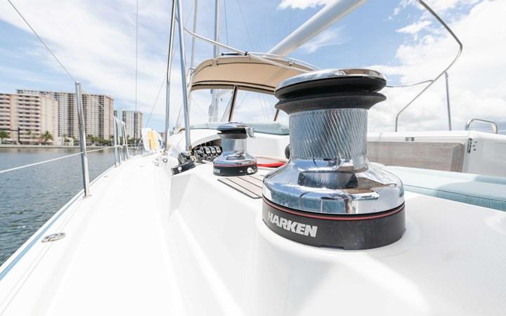 86 2017 JEANNEAU 54 Cruising Sailboat 2702746