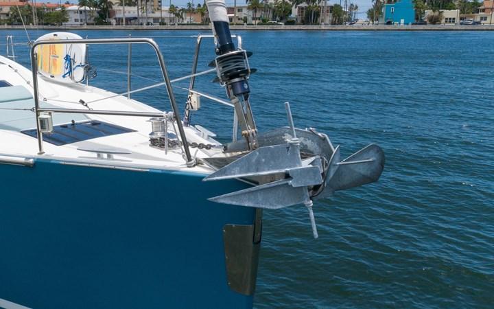 103 2017 JEANNEAU 54 Cruising Sailboat 2702763
