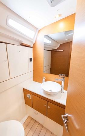 110 2017 JEANNEAU 54 Cruising Sailboat 2702770