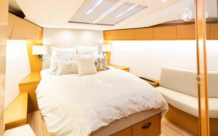 112 2017 JEANNEAU 54 Cruising Sailboat 2702772