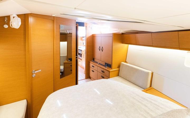 113 2017 JEANNEAU 54 Cruising Sailboat 2702773