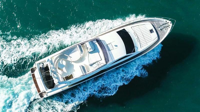 2008 FERRETTI 780 Motor Yacht 2544053