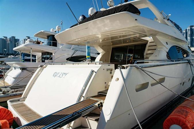 2008 FERRETTI 780 Motor Yacht 2544057
