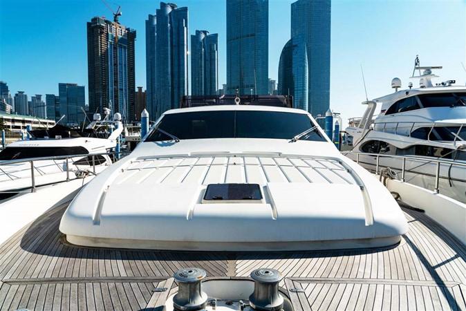 2008 FERRETTI 780 Motor Yacht 2544059