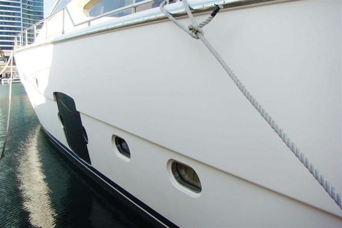 2008 FERRETTI 780 Motor Yacht 2544064