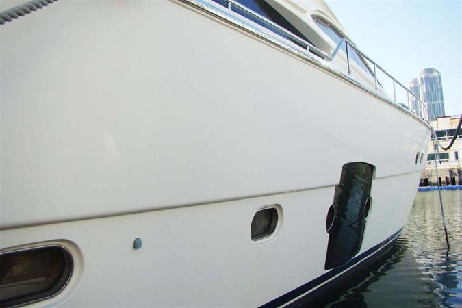 2008 FERRETTI 780 Motor Yacht 2544065