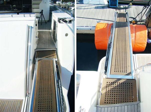 2008 FERRETTI 780 Motor Yacht 2544066