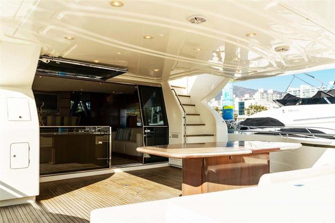 2008 FERRETTI 780 Motor Yacht 2544068