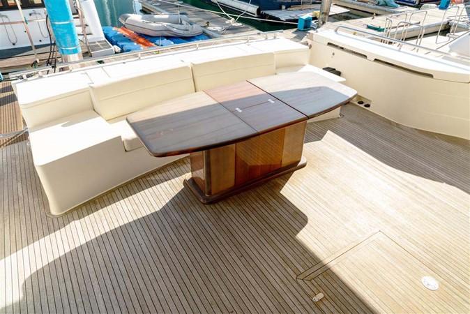2008 FERRETTI 780 Motor Yacht 2544069