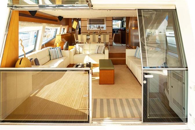 2008 FERRETTI 780 Motor Yacht 2544073