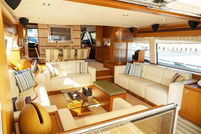 2008 FERRETTI 780 Motor Yacht 2544074