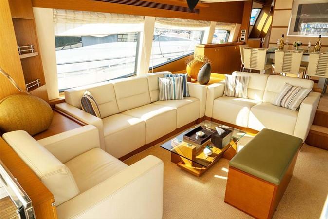 2008 FERRETTI 780 Motor Yacht 2544075