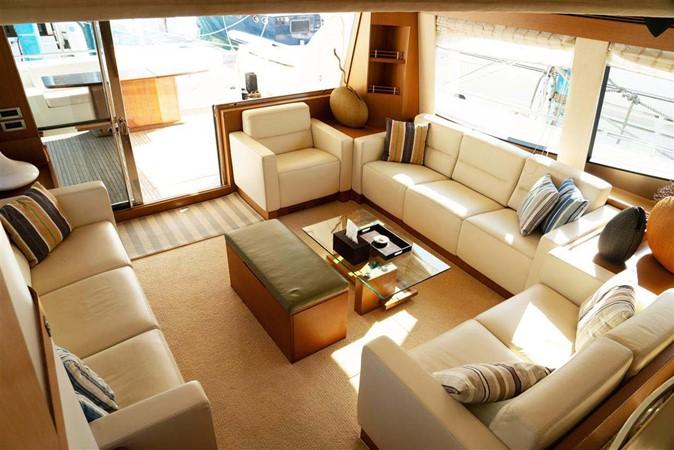 2008 FERRETTI 780 Motor Yacht 2544076