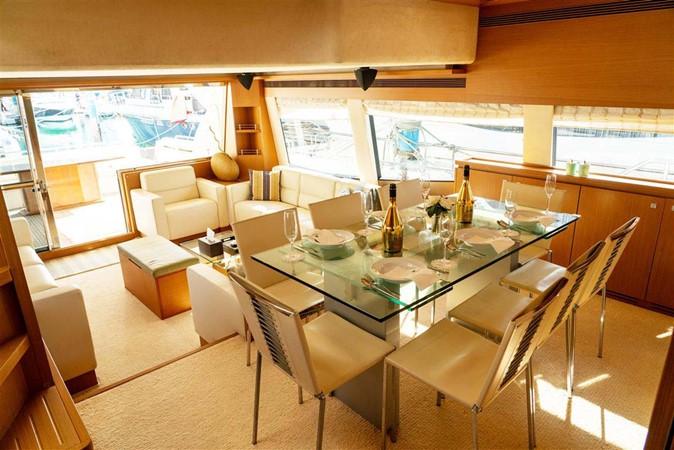 2008 FERRETTI 780 Motor Yacht 2544079