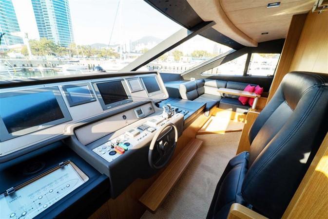 2008 FERRETTI 780 Motor Yacht 2544083