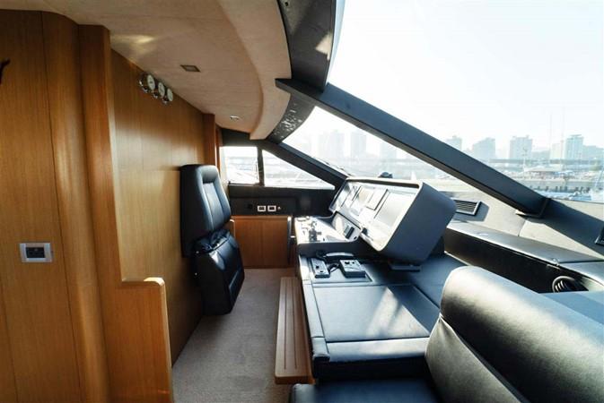 2008 FERRETTI 780 Motor Yacht 2544086
