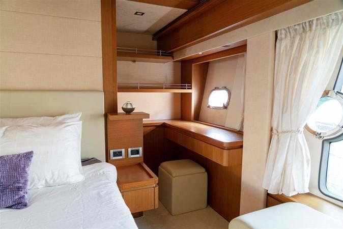 2008 FERRETTI 780 Motor Yacht 2544093