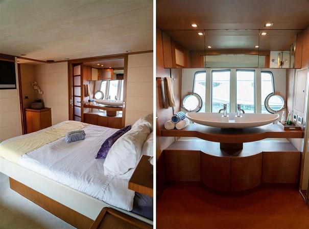 2008 FERRETTI 780 Motor Yacht 2544094