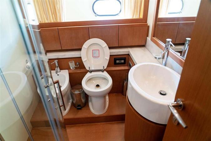 2008 FERRETTI 780 Motor Yacht 2544102