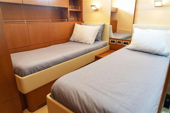 2008 FERRETTI 780 Motor Yacht 2544106