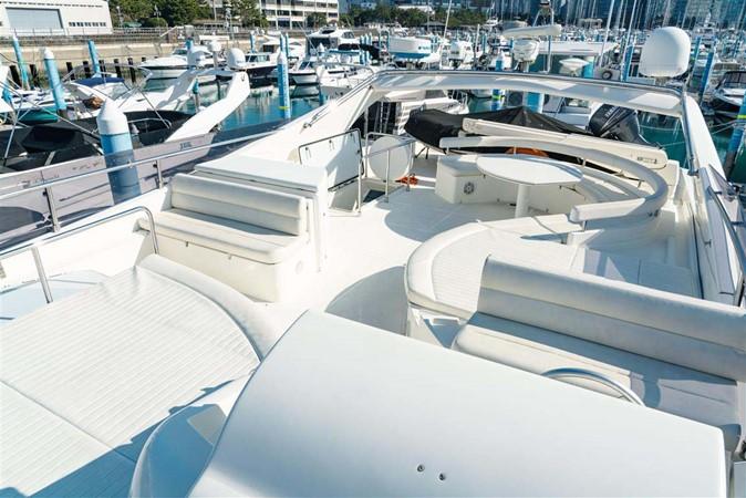 2008 FERRETTI 780 Motor Yacht 2544114