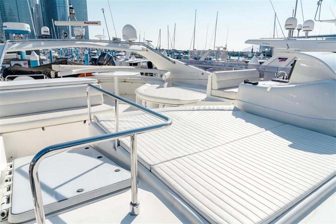 2008 FERRETTI 780 Motor Yacht 2544115